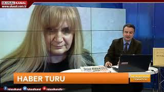 Günaydın Türkiye- 22 Ocak 2019- Can Karadut- Ulusal Kanal