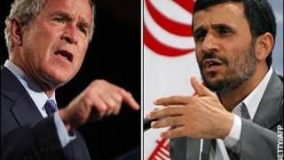 Ben and Cenk Disagree on Iran