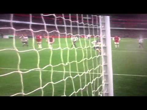 Arsenal 2-3 Tottenham highlights