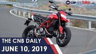 Ducati Hypermotard 950 launch | TVS Jupiter Grande | Maruti Suzuki Dzire Sales