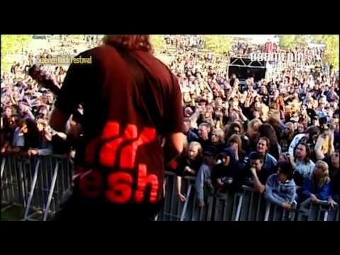 Diamond Head - Am I Evil (Sweden Rock Live)