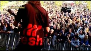 Diamond Head - Am I Evil (Sweden Rock Live)