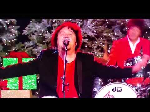 "The Empty Hearts ""Its Christmastime"" Hollywood Christmas Parade"