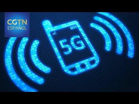 China establece varias zonas de exhibición y ciudades piloto del 5G