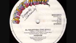 Hashim-Al  Naafiysh (The Soul) [HQ]