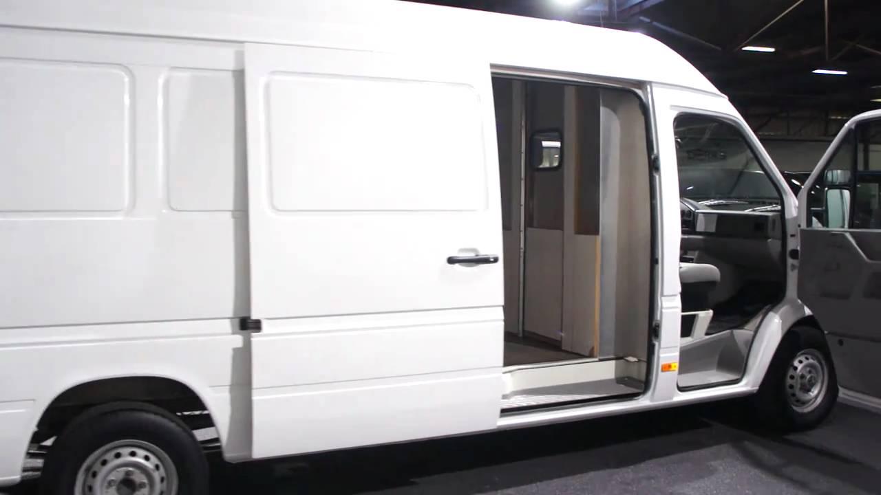 volkswagen lt 35 maxi derks bedrijfswagens youtube. Black Bedroom Furniture Sets. Home Design Ideas