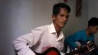 Skill dewa gitar dangdut asal patia pandeglang banten