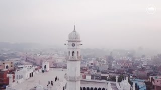 Nazm - Marhaba Darul Amane Qadian - Jalsa Qadian 2018