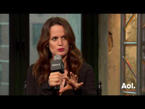 Elizabeth Reaser On The Young Actresses In