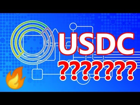 WHAT IS USDC? US DOLLAR COIN? BETTER THAN USDT?