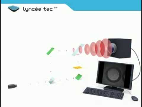 Principle of Digital Holographic Microscopy