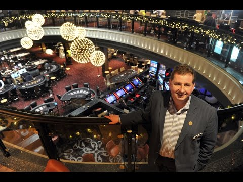 VIDEO TOUR: Grosvenor Casino Leeds Westgate new look after £3m refurbishment