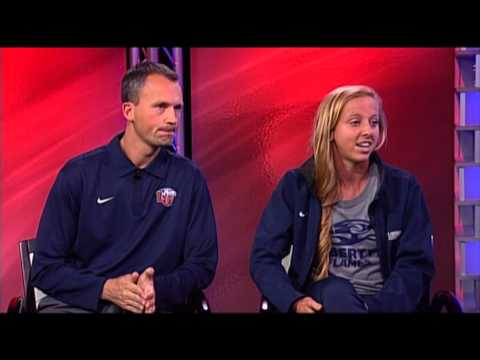 2014 Liberty Women's Soccer Women's Fall Recap - Game On