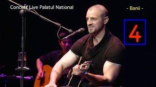 Pavel Stratan - Banii - (Palatul National - concert live)