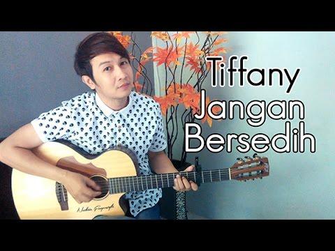 (Tiffany Kenanga) Jangan Bersedih - Nathan Fingerstyle | Guitar Cover