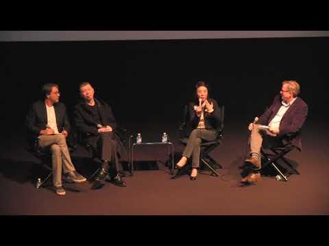 U.S. Premiere of Youth | Feng Xiaogang, Yan Geling