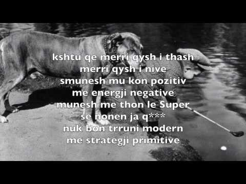 Cyanide -Inati i Kote (2015)