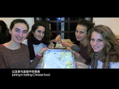 TEACH in Beijing - MindXplorer