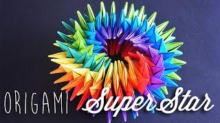 Origami SuperStar