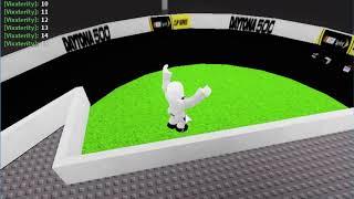 ROBLOX NASCAR Visa Sim Series S3 R10: Daytona
