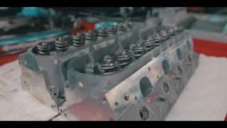 C6 Z06 Corvette Heads/Cam Install + Dyno | Addicted Performance Unltd