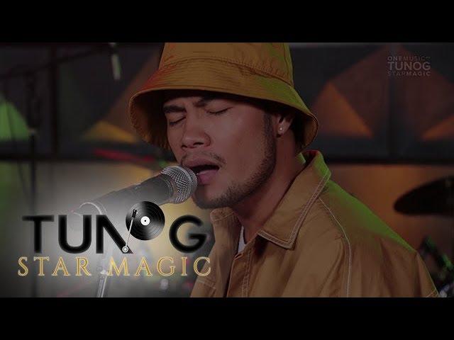 Namo by Bugoy Drilon | One Music Presents Tunog Star Magic