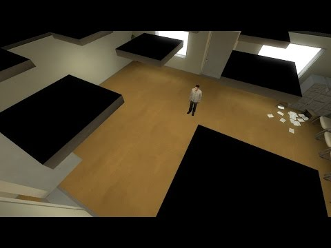 The Stanley Parable: Not Stanley Ending