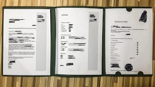 Bewerbungsschreiben In Word Erstellen Professionelles Anschreiben