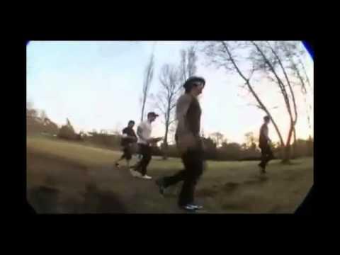 Avenged Sevenfold - St.James Music Video/ The Rev Tribute