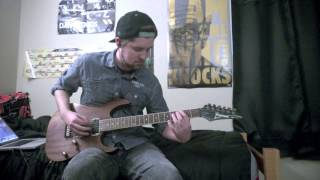 "Chunk! No, Captain Chunk! - ""Taking Chances"" Guitar Cover"