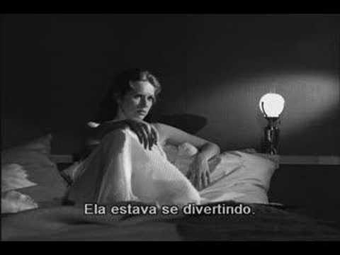 Persona - Ingmar Bergman, chapter 5
