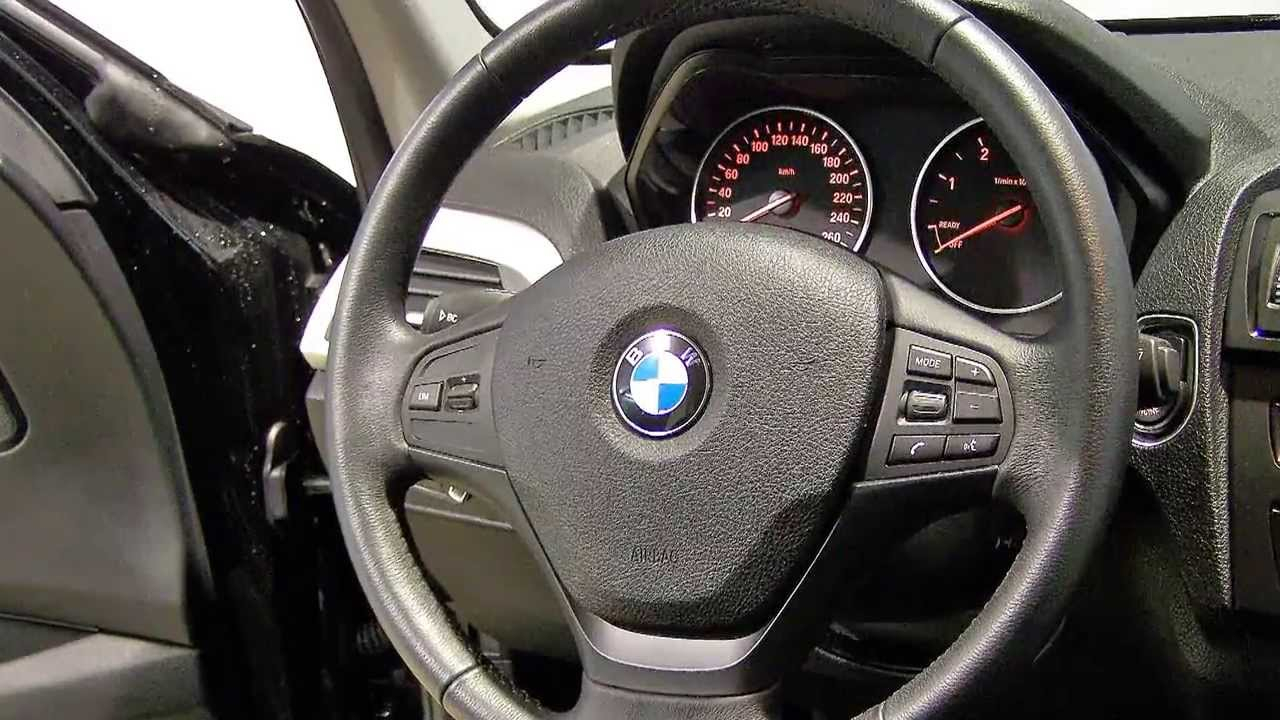 new bmw 116d efficient dynamics edition 508610 bmw business new bmw 116d 2013 youtube. Black Bedroom Furniture Sets. Home Design Ideas