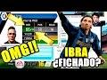 �IBRAHIMOVIC VUELVE AL INTER? | FICHAJES | FIFA 16 Inter de Mil�n carrera manager #14