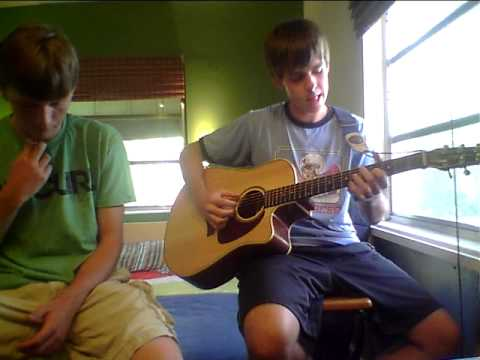 """""""Typhoon"""" - Young The Giant (Acoustic Cover)"""