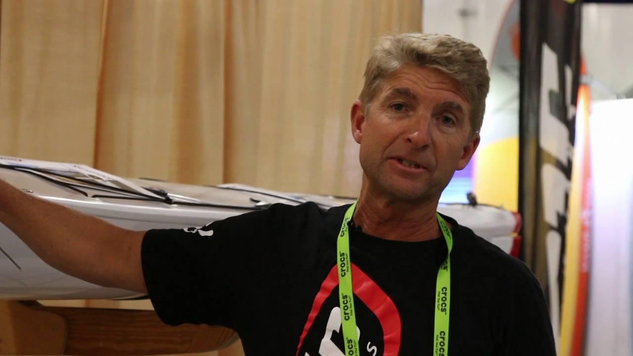 V5 Surf Ski From Epic Kayaks | Adventure Kayak | Rapid Media