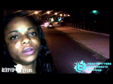 NINA ROSS ( HEAVYSPITTERS TV # 39 )