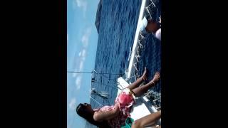 Mauritius Catamaran Cruise