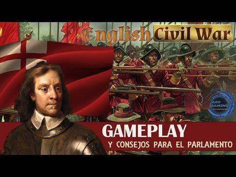 English Civil War   Gameplay    Consejos para los Parlamentarios
