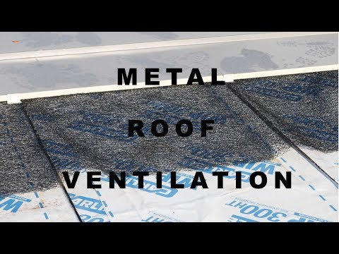 preventing-condensation-on-metal-roofs