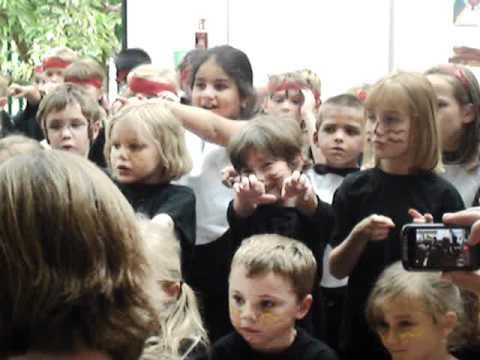 School Concert Joshua Alwyn Leaving 004