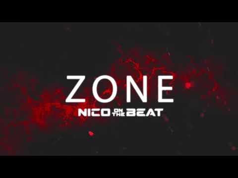 "Dope Trap Beat Hard Hip Hop Rap Instrumental – ""Zone"" (Prod. Nico on the Beat)"