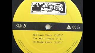 DJ Nu Mark - Bad Luck Blues