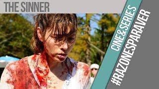 The Sinner con Jessica Biel una de las series más perturbadoras en Netflix