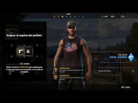 VAMOS A RESCATAR A GRECE IGLESIA LAMB OF GOD 04 Far Cry 5 PC GAMEPLAY