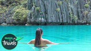 Top 10 Overlooked Honeymoon Destinations