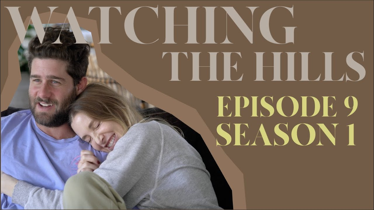 Download Reacting to 'THE HILLS' | S1E9 | Whitney Port