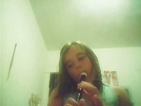 Mary Had A Little Lamb on my recorder