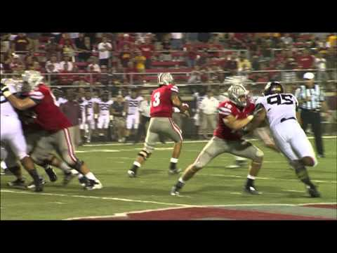 UNLV REBELS VS. MINNESOTA GOLDEN GOPHERS 2012 FOOTBALL