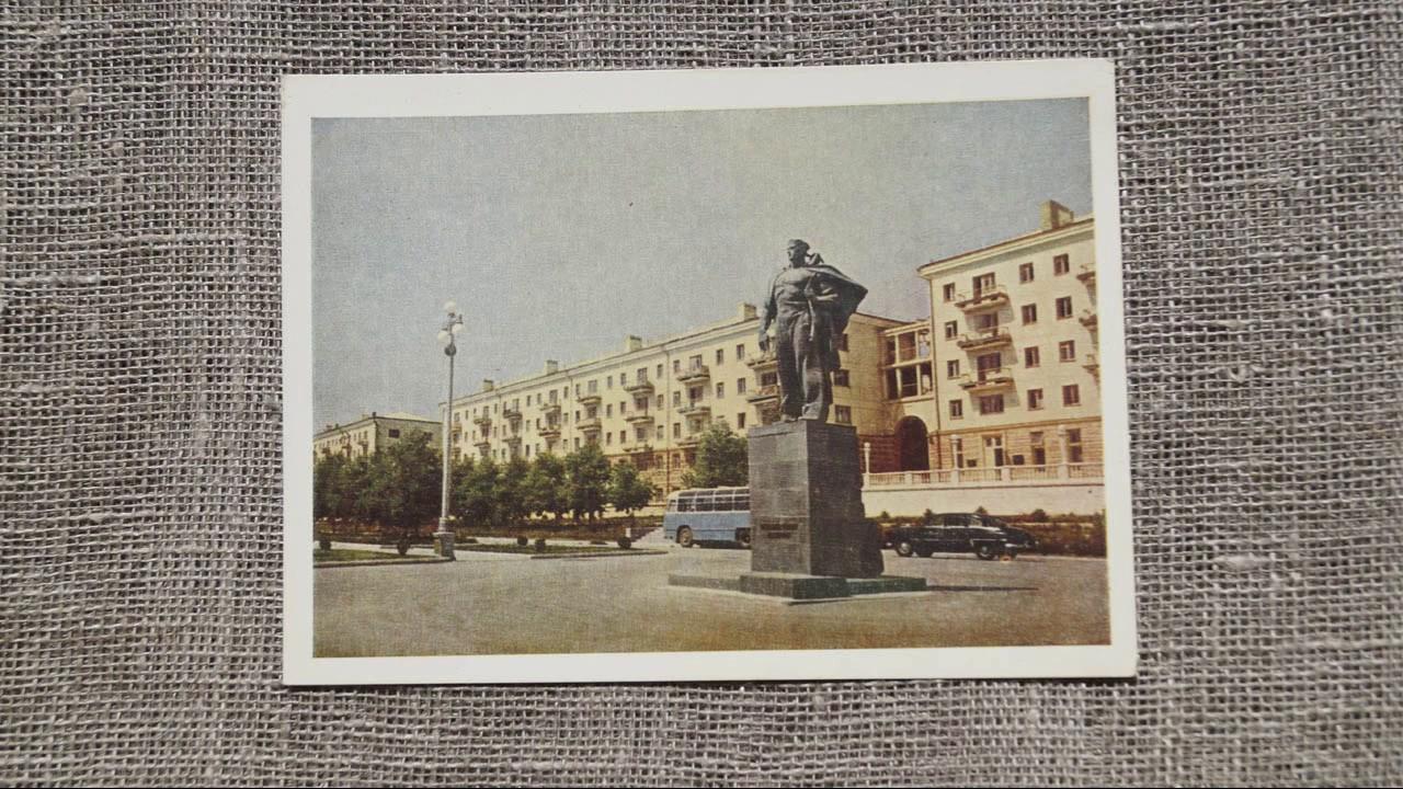 новороссийск на старой открытке исследования, разработки методов