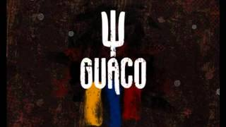 GUACO- I Want to See Me In Your Eyes ( Yo quiero verme en tus ojos )